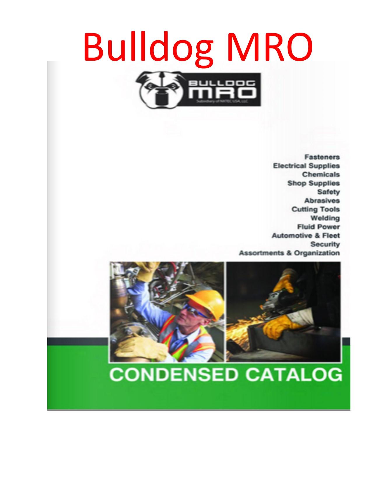 Bulldog Catalog