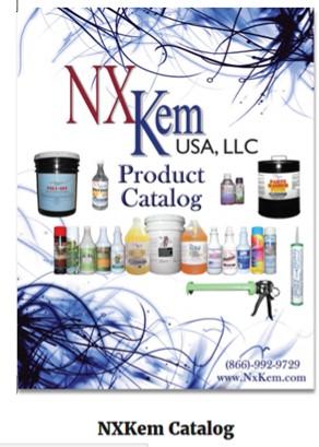 NxKem Catalog