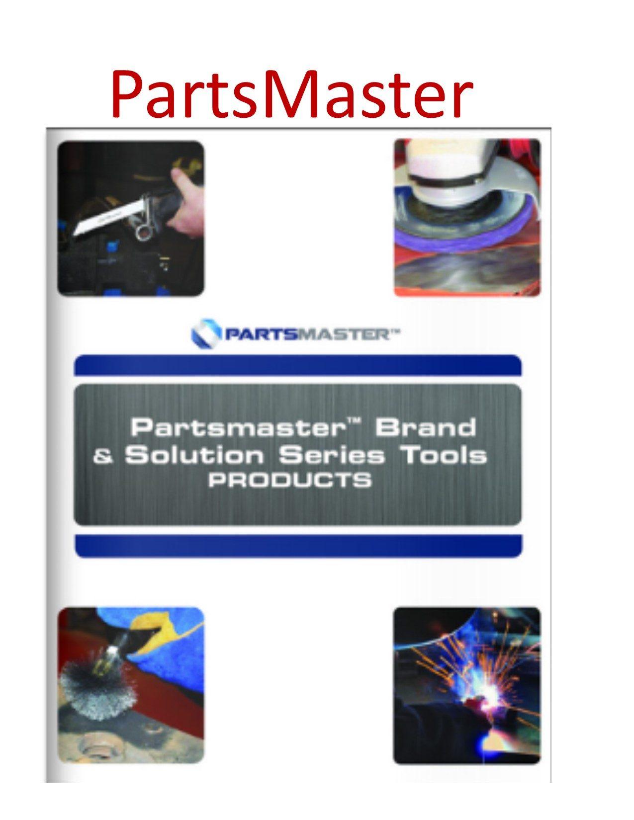 Partsmaster Catalog